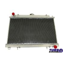 Verseny vízhűtő, radiator - Nissan 200SX S13 TurboWorks 35mm